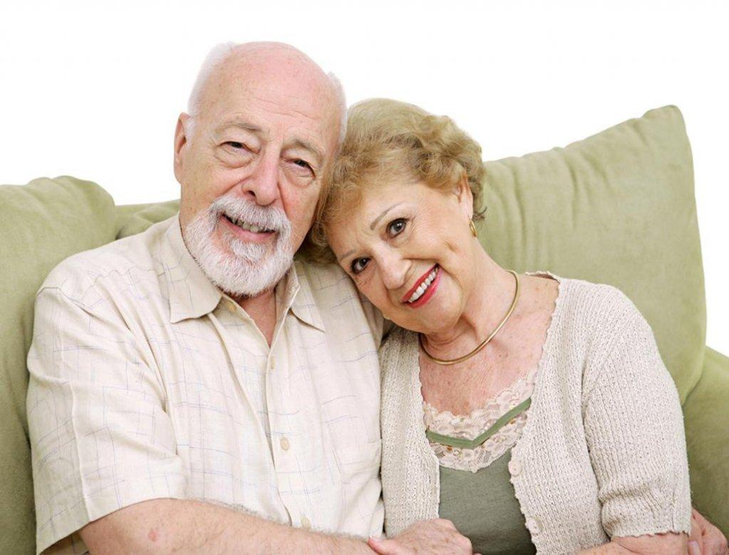 Занятие сексом в зрелом возрасте