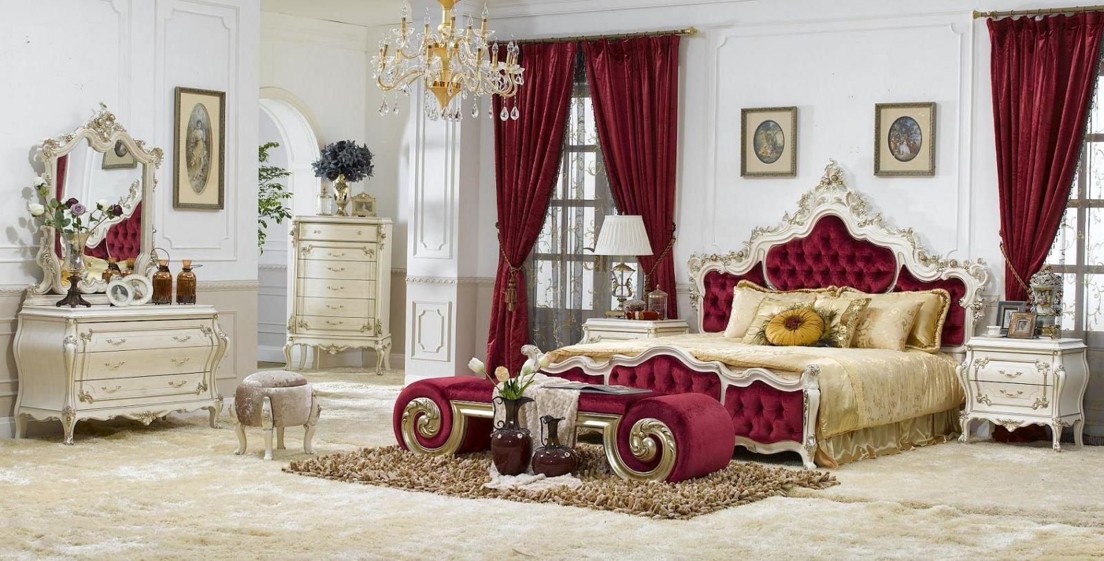 Красивая мебель фото