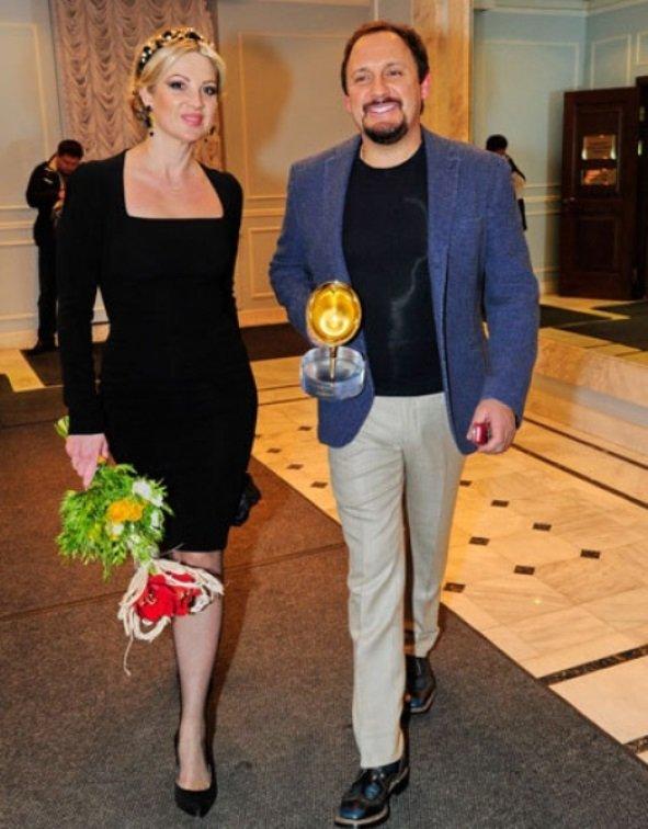 Стаса михайлова жена как похудела
