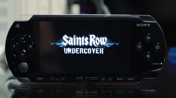 Volition выложила в свободный доступ отменённую Saints Row: Undercover