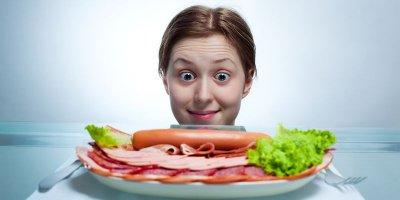 Ученые выяснили, что влияет на пищевые предпочтения людей