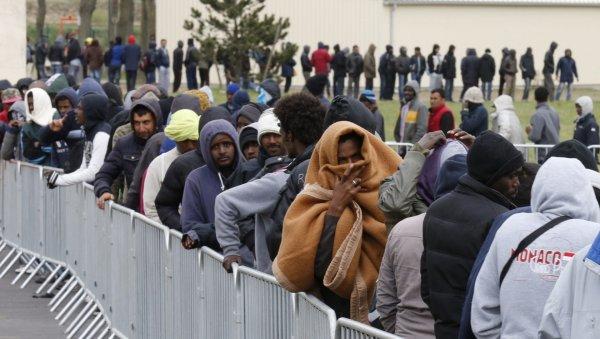 Rheinische Post: Расходы Германии на мигрантов за 2 года составят почти €50 млрд