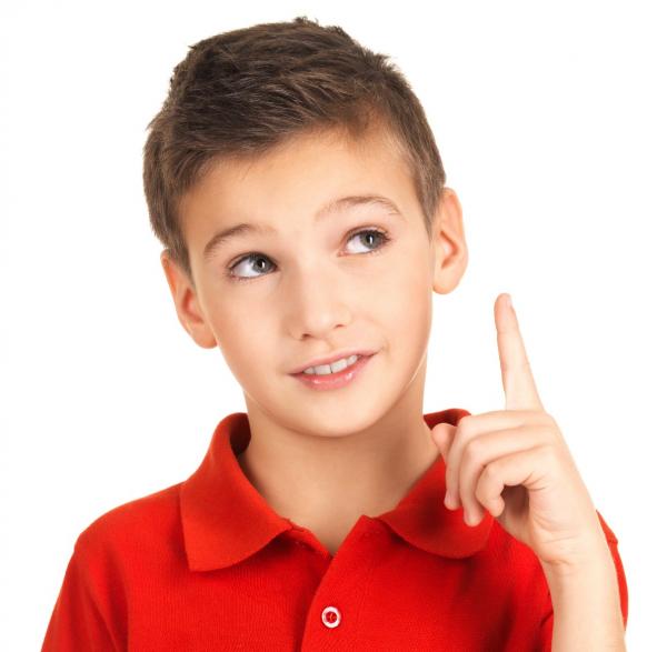 Ученые: Указательный палец влияет на успехи в математике