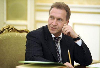 Игорь Шувалов запретил строить новые офисы для чиновников