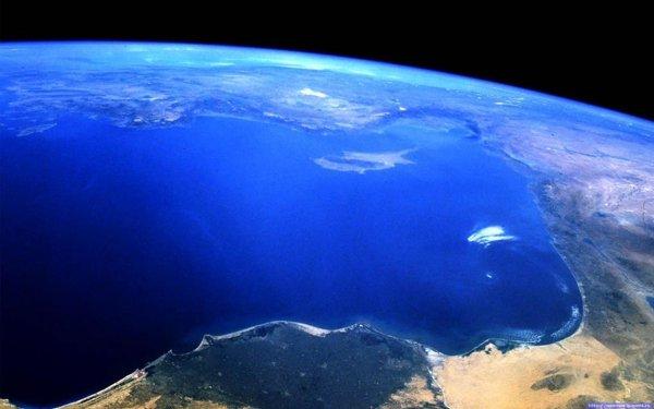 """Ученые: На Земле может появиться """"мертвый"""" океан"""