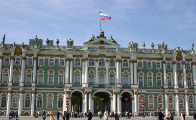 Эрмитаж попал в список самых романтичных музеев мира
