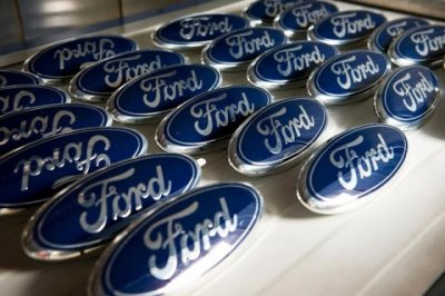 � Ford ���������� ����������� � ��������� ����������