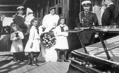 В России планируют снять аналог сериала «Игры престолов» о царской семье Романовых