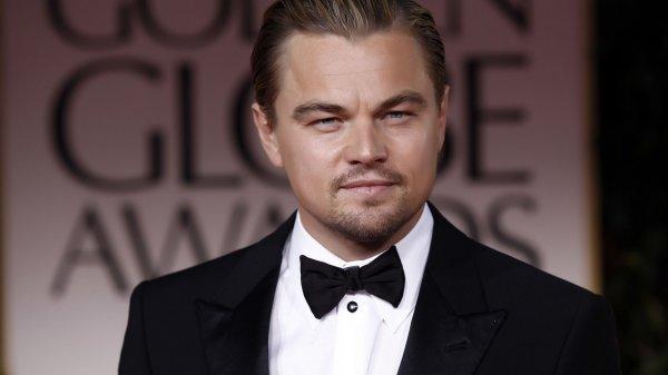 Леонардо Ди Каприо предложили главную роль в фильме «Покорение»