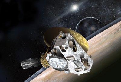New Horizons поможет найти Планету X