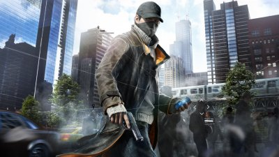 Ubisoft ��������� ��������� Watch Dogs 2 �� ������ ���������� ����
