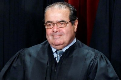 В Техасе скончался старейший судья Верховного суда США Антонин Скалиа