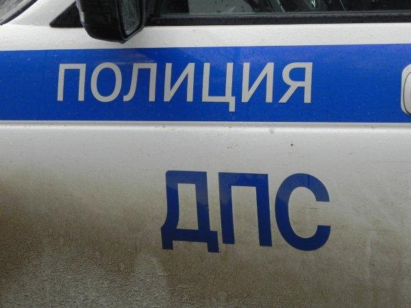 В Йошкар-Оле в двух ДТП перевернулись авто