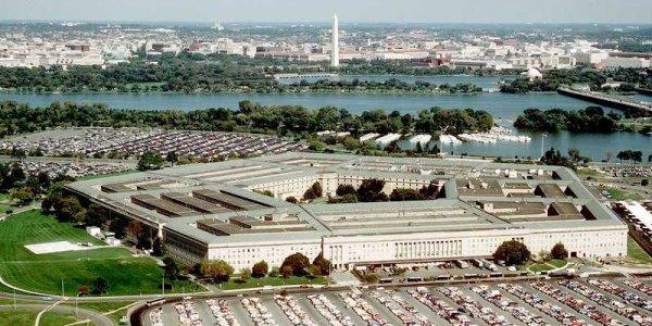 Пентагон раскрыл России места дисклокации своего спецназа в Сирии