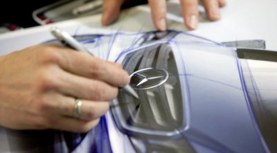 В 2017 году Mercedes-Benz представит для России новый пикап
