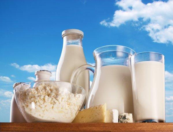 Россия получила разрешение на поставку молочной продукции в ОАЭ