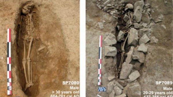 Ученые обнаружили первые мусульманские захоронения во Франции