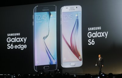 Samsung Galaxy S6 edge и Gear S2 наградили Global Mobile Awards