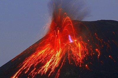 Составлен топ-10 самых опасных вулканов на планете