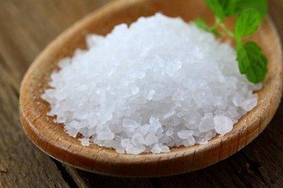 Ученые заявляют, что соль может быть опасна для печени