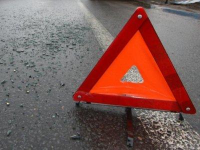 В Волгограде произошло тройное ДТП