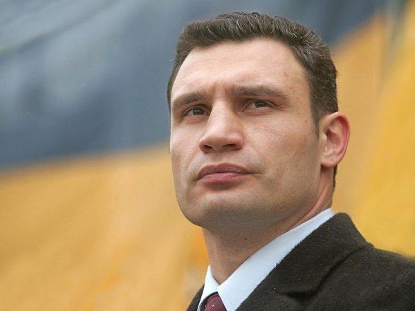Виталий Кличко в интервью Al Jazeera извинился, что он украинец