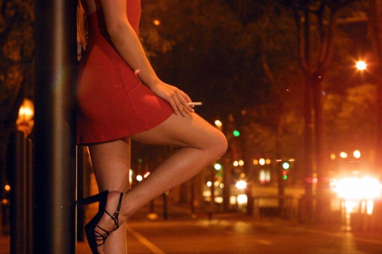 австрии фото проституток