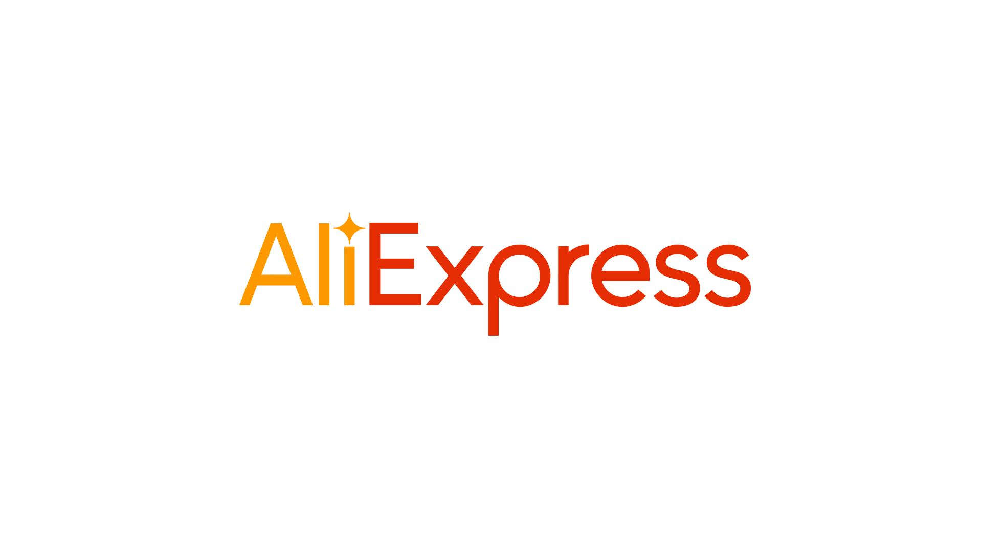Портал AliExpres...