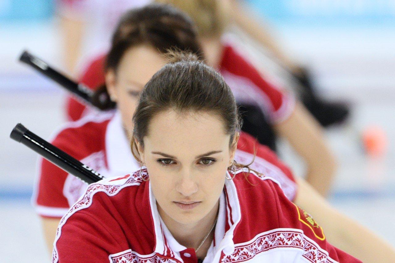 сборная россии по керлингу женская состав фото встрече