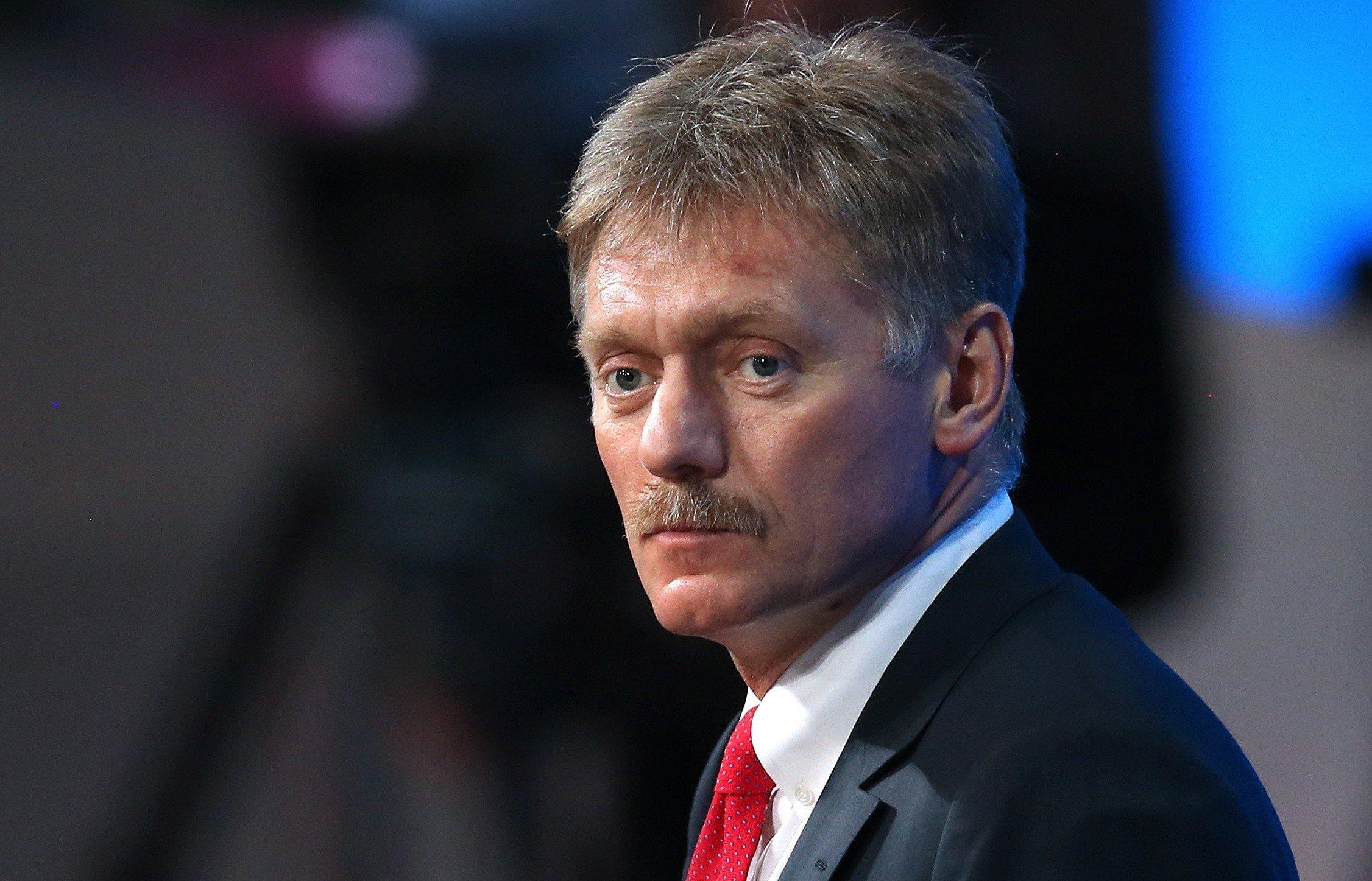 В Кремле прокомментировали сообщения о желании Обамы продлить договор об СНВ