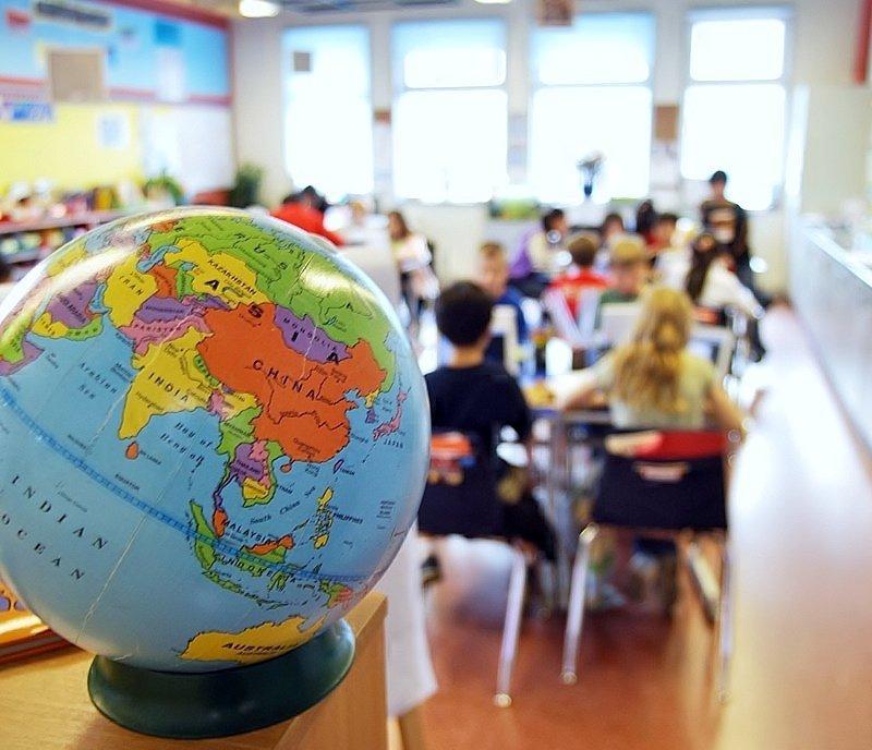 Конкурсы по английскому языку для учебы по обмену