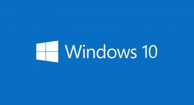 Microsoft озвучила дату выхода большого обновления для OC Windows 10