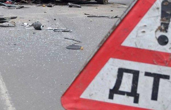 В Москве на Старокачаловской в ДТП погиб пешеход