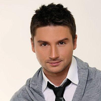 фото певцов мужчин российских