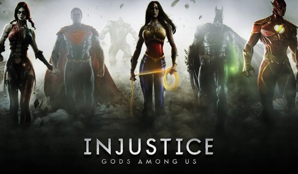 Файтинг Injustice для мобильных получила DLC на тему Batman v Superman: Dawn of Justice
