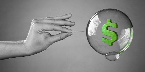 Роджерс: Американский доллар может превратиться в «пузырь»