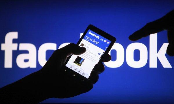 В Facebook Messenger СМИ смогут делиться новостями с читателями соцсети