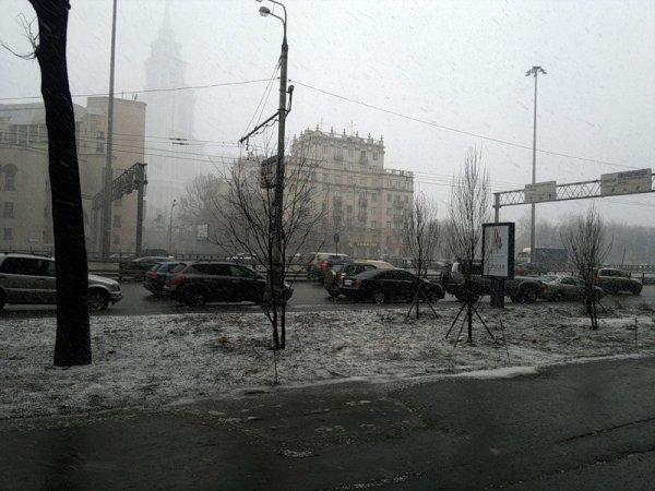 Власти Москвы опровергли информацию об ухудшении экологической обстановки