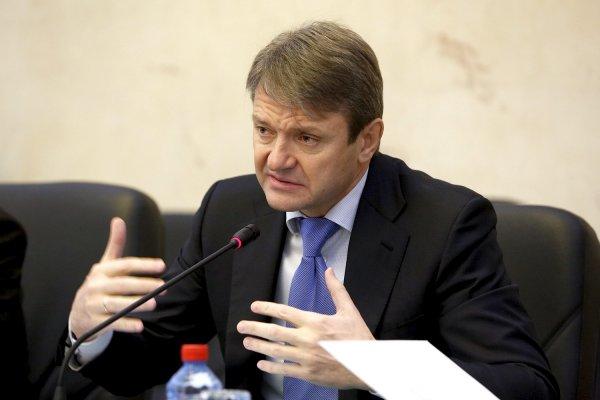 Ткачев: Наличие бизнеса у моих родных не является предосудительным
