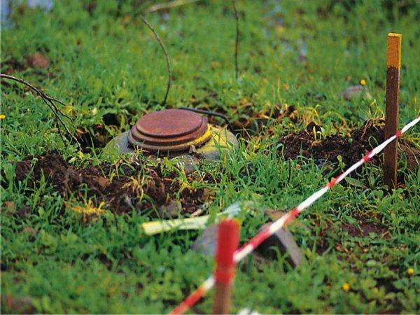 В Южной Осетии на мине подорвались трое охотников