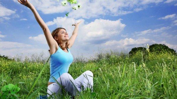 Ученые: Мысли о здоровье способны повлиять на качество жизни