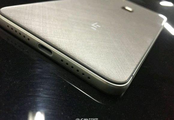 Заднюю панель смартфона LeEco Le 2 будет прикрывать стекло
