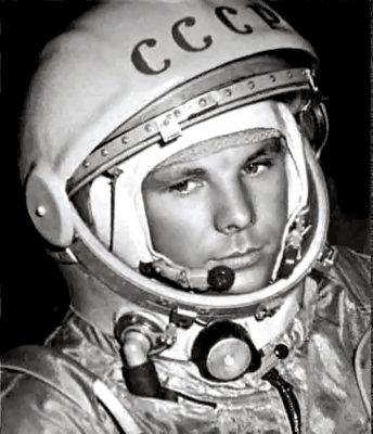 Сегодня исполнилось 82 года со дня рождения Юрия Гагарина
