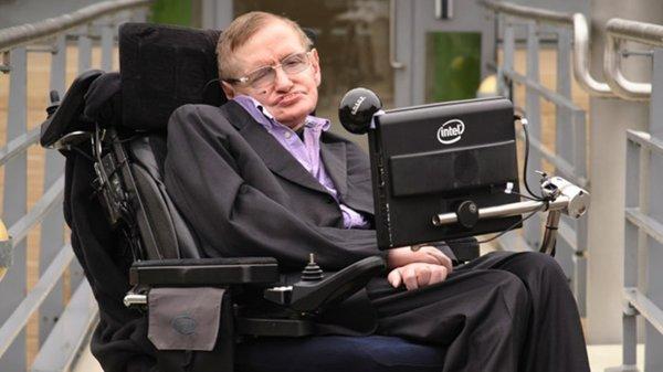 Стивен Хокинг назвал человека, которому обязан за свои достижения в области науки