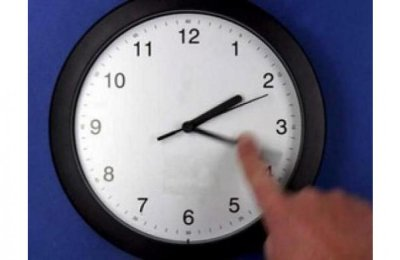 Ученые: Перевод часов может спровоцировать инсульт