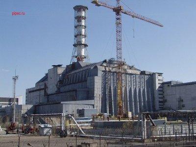 В Хельсинки повысился уровень радиоактивного цезия в воздухе