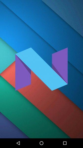 Google представила превью-версию новой Android N
