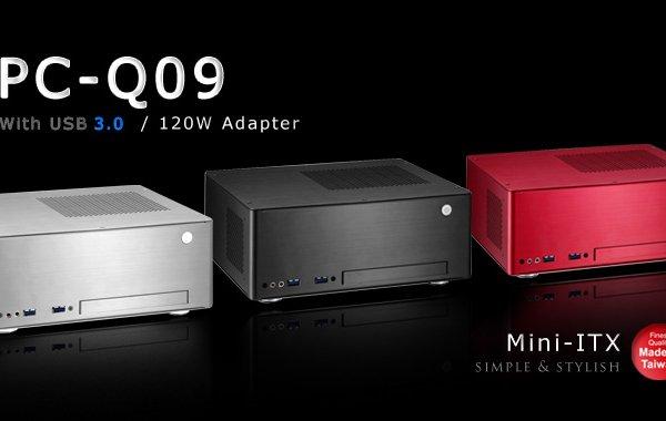 Lian Li готовит к выпуску двухсекционный кубический корпус PC-O9
