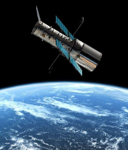 Китай построит свой космический телескоп