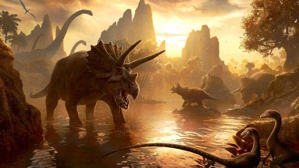 Ученые: Обнаруженный в Бразилии новый вид рептилий жил до динозавров